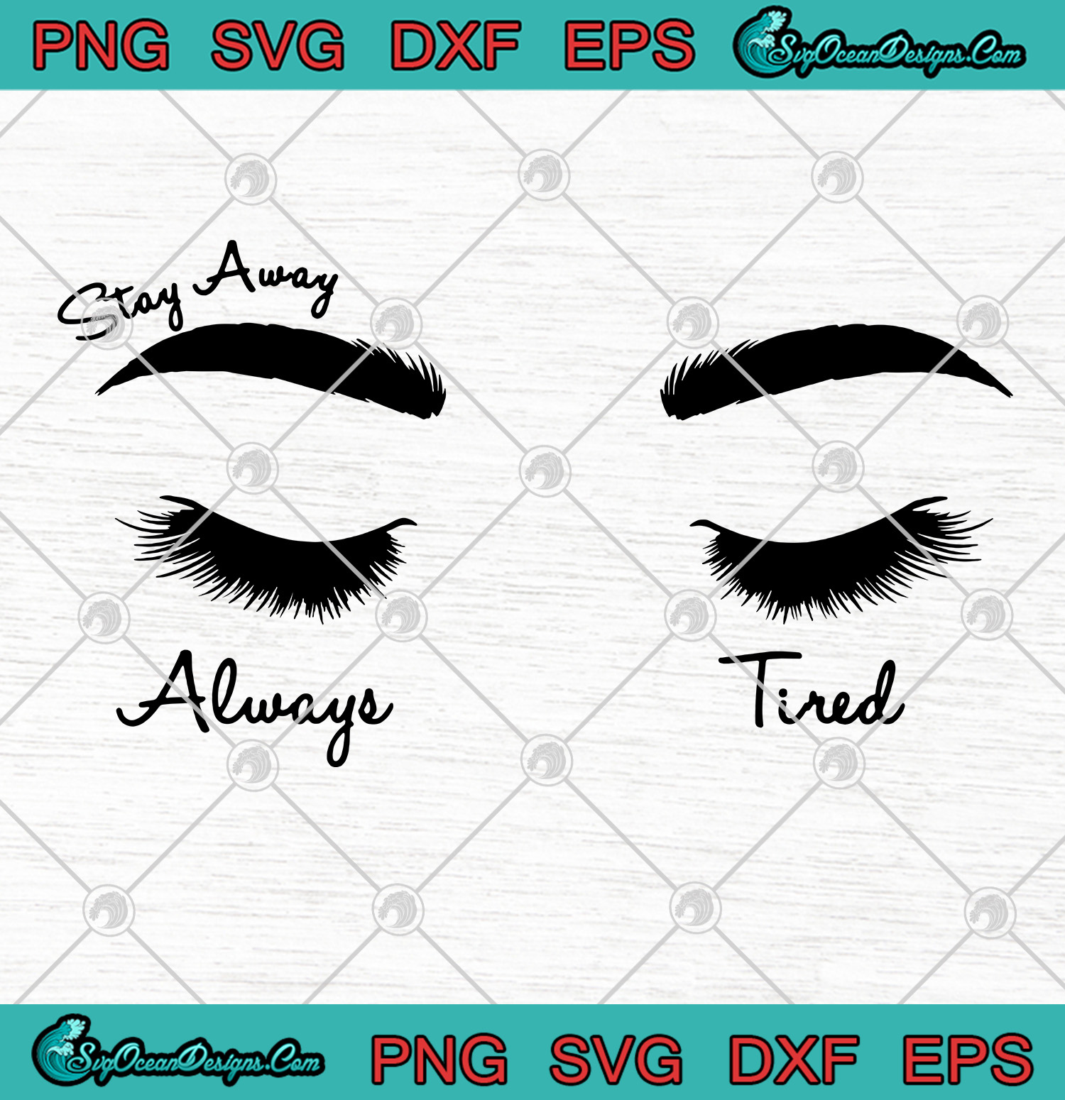 Post Malone Stay Away Always Tired Svg Png Eps Digital Download Designs Digital Download