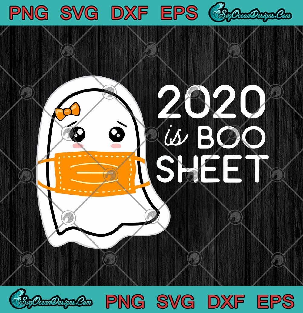 44+ Ghost With Face Mask Svg Free Background